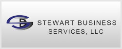 stewart business services llc